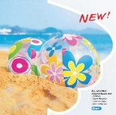 Мяч пляжный Colorful Beach Ball JL067004NPF