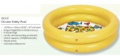 Детский бассейн Jilong Circular Kiddy Pool JL016007NPF